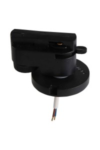 Адаптер для шинопровода Lightstar Asta 592017