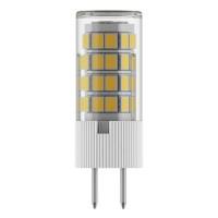 Лампа светодиодная G4 6W 4000K прозрачная 940414