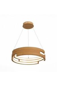 Подвесной светодиодный светильник ST Luce Genuine SL963.703.01