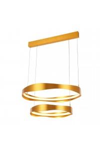 Подвесной светодиодный светильник ST Luce Elazzo SL1594.203.02