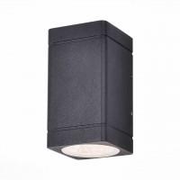 Уличный настенный светодиодный светильник ST Luce Coctobus SL563.401.02