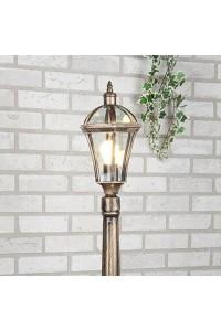 Уличный светильник Elektrostandard Capella 4690389012242