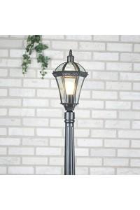 Уличный светильник Elektrostandard Capella 4690389012259