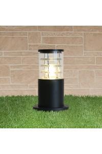 Уличный светильник Elektrostandard 1508 Techno черный 4690389083075