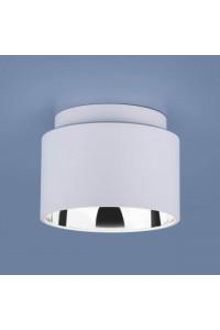 Потолочный светильник Elektrostandard 1069 GX53 WH белый матовый 4690389098512