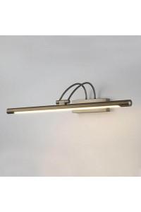 Подсветка для картин Elektrostandard Simple LED 10W 1011 IP20 бронза 4690389106156