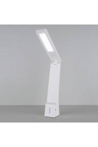 Настольная лампа Elektrostandard TL90450 Desk белый/золотой 4690389111525