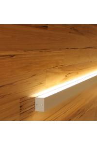 Настенный светодиодный светильник Elektrostandard LS-02-1-78-12-4200-MS 4690389117701
