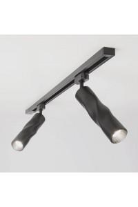 Трековый светодиодный светильник Elektrostandard Royal черный 5W 4200K LTB26 4690389123504