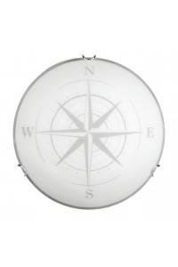 Настенный светильник Brilliant Beliz 94056/70