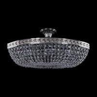 Потолочная люстра Bohemia Ivele 19113/60IV Ni