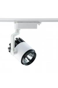 Трековый светодиодный светильник De Markt Трек-система 550011001