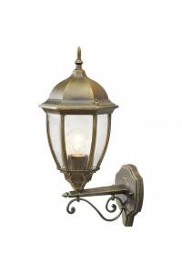 Уличный настенный светильник De Markt Фабур 804020101