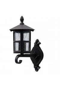Уличный настенный светильник De Markt Телаур 806020801