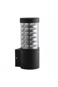Уличный настенный светильник De Markt Меркурий 807021701