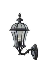 Уличный настенный светильник De Markt Сандра 811020101
