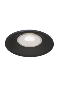 Встраиваемый светильник Maytoni Slim DL027-2-01B
