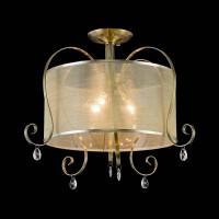 Потолочный светильник Freya Simone FR2020-CL-03-BZ