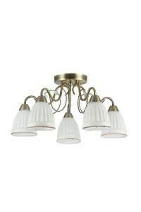 Потолочный светильник Freya Letizia FR2757-PL-05-BZ