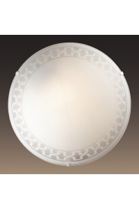 Настенно-потолочный светильник SONEX VASSA 1203/M