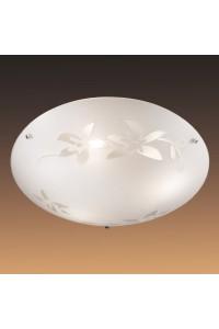 Потолочный светильник 1214 Glimex
