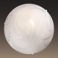 Настенно-потолочный светильник SONEX TUBIO 1223/S