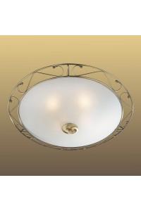 Настенно-потолочный светильник SONEX ISTRA 1253