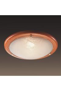Настенно-потолочный светильник SONEX ALABASTRO 127