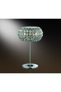 Настольная лампа ODEON LIGHT CRISTA 1606/3T