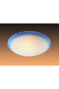 Настенно-потолочный светильник SONEX TESSUTO BLUE 170