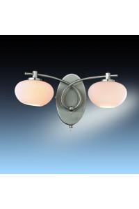 Бра ODEON LIGHT RONDO(CH) 1813/2W