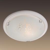 Настенно-потолочный светильник SONEX BLANKETA 201