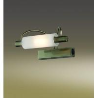 Настенный светильник ODEON LIGHT WIRON 2035/1W