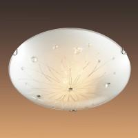Настенно-потолочный светильник SONEX LIKIA 205