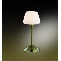 Настольная лампа ODEON LIGHT VESTO 2057/1T