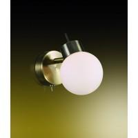 Подсветка с выключателем ODEON LIGHT SOFIT 2071/1W