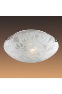 Настенно-потолочный светильник SONEX VUALE 208
