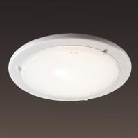 Настенно-потолочный светильник SONEX RIGA 211