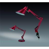 Настольная лампа ODEON LIGHT IXAR 2132/1T