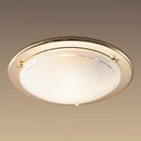 Настенно-потолочный светильник SONEX RIGA 215
