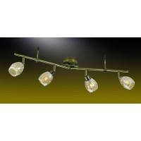 Подсветка ODEON LIGHT GLOSSE 2166/4W