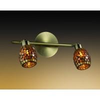 Подсветка ODEON LIGHT GLOSSE 2167/2W