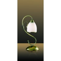 Настольная лампа ODEON LIGHT MIDA 2242/1T