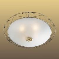 Настенно-потолочный светильник SONEX ISTRA 2252