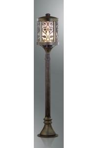 Уличный светильник, высота 15Светильник см ODEON LIGHT KORDI 2286/1A