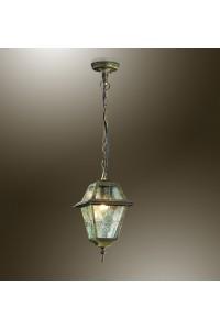 Уличный светильник-подвес ODEON LIGHT OUTER 2317/1