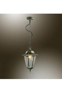 Уличный светильник-подвес ODEON LIGHT LANO 2321/1