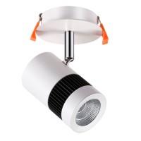 Встраиваемый светильник NOVOTECH  SOLO 357458