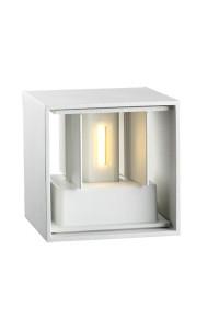 Светильник ландшафтный светодиодный NOVOTECH  CALLE 357518