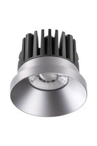 Встраиваемый светодиодный светильник NOVOTECH  METIS 357587